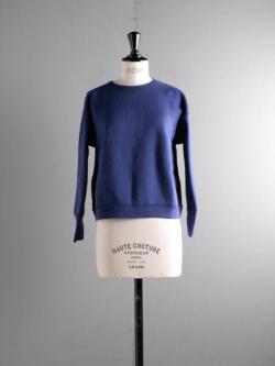 FilMelange | RUBY Nasu Kon ラディー裏毛スウェットシャツ ルビーの商品画像