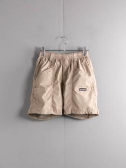 MOCEAN | VELOCITY SHORTS(1051) Khaki ベロシティショーツの商品画像