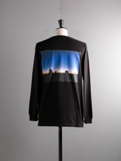 ARIZONA PHOTO TEE Monument Black
