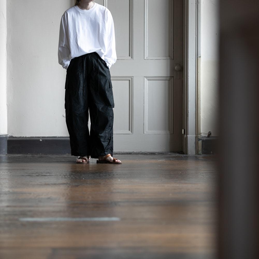 NEEDLES H.D. PANT – BDU Off Blackの福岡通販取扱店