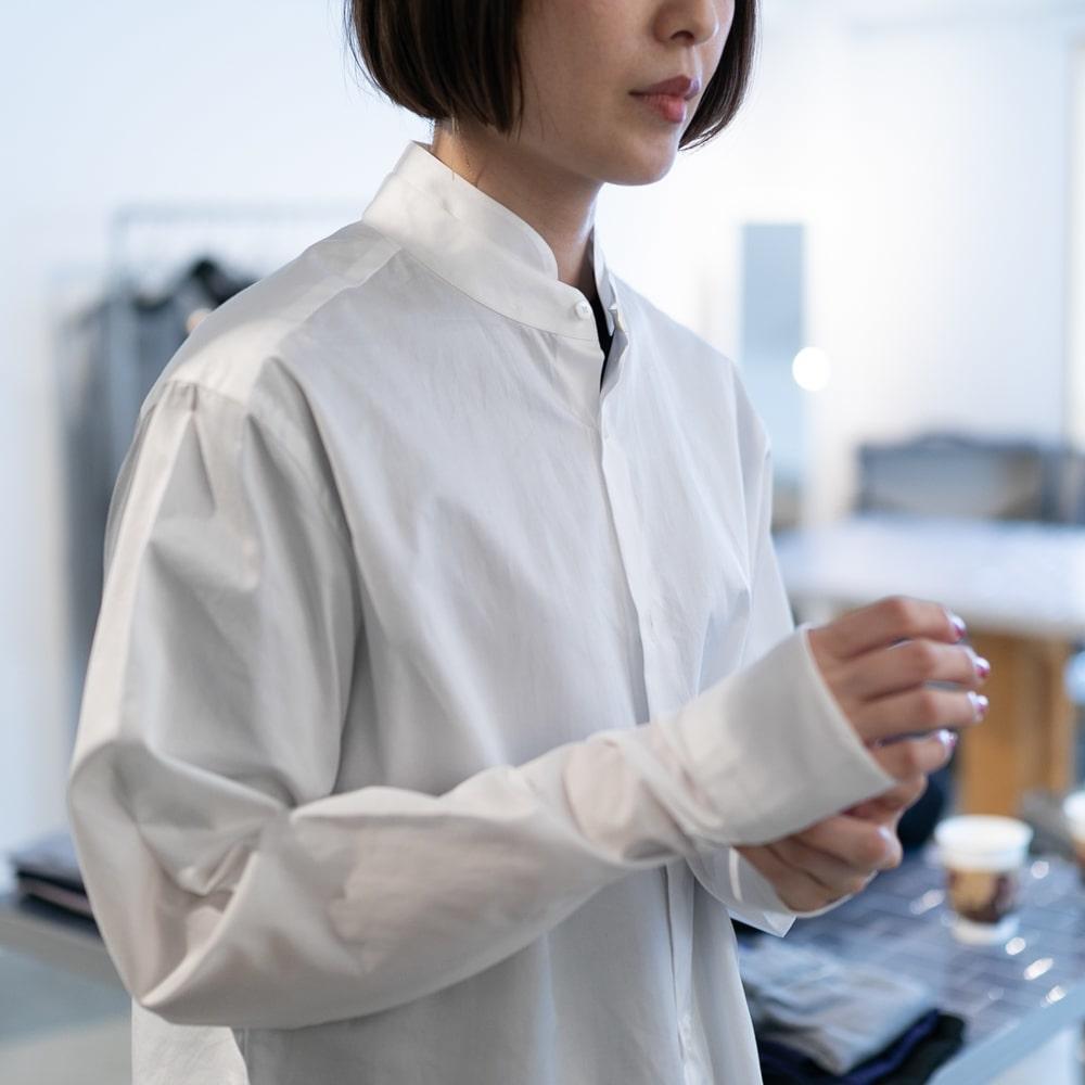 YINDIGO A M トラベルカラーズシャツの通販取扱店