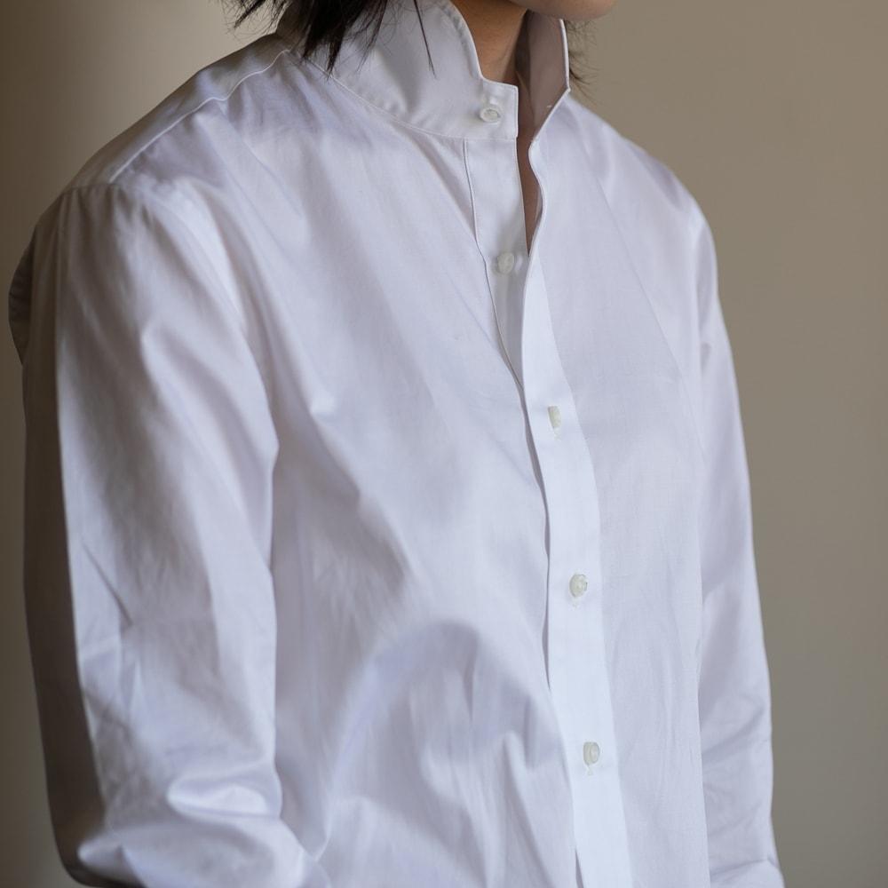 YINDIGO A M インペリアルナイトシャツの通販取扱店