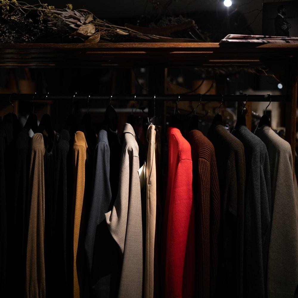 POSTELEGANT(ポステレガント)のコート・ワンピース 福岡通販取扱店