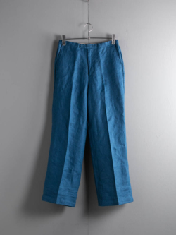 GOOD FIT TROUSERS Indigo