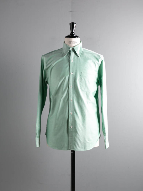 REGENT FIT MADE IN USA Green