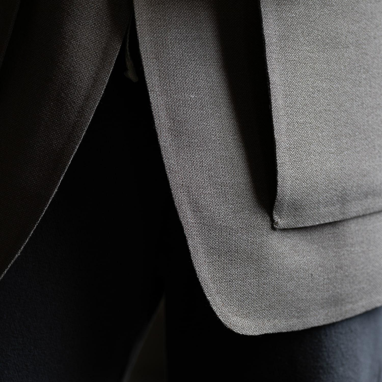 ポステレガント リバーシブル縫製ジャケットの通販取扱店