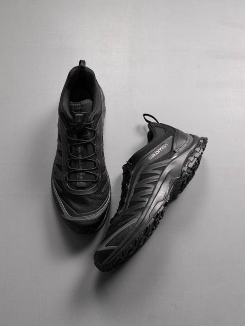 SALOMON | XA-PRO FUSION ADVANCED Black/Black/Magnet