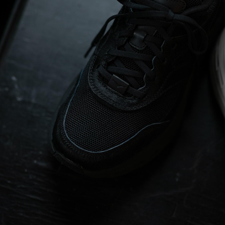 エンジニアードガーメンツ × HOKA ONE ONE BONDI L Black